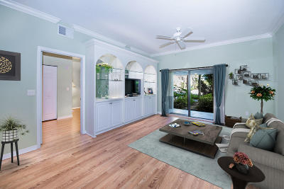 Palm Beach Gardens Condo For Sale: 4903 Midtown Lane #3101
