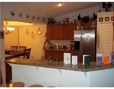 Port Saint Lucie Single Family Home For Sale: 2265 SW Edison Circle