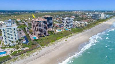 Juno Beach Condo For Sale: 530 Ocean Drive #804