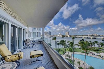Palm Beach Condo For Sale: 44 Cocoanut Row #513b