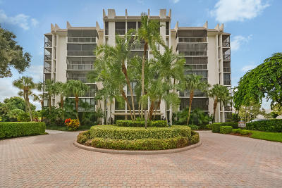 Boca Raton Condo For Sale: 1943 Bridgewood Drive #1943