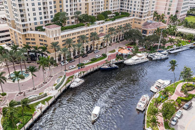 Fort Lauderdale Condo For Sale: 511 SE 5th Avenue #1710