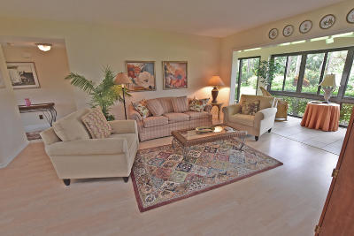 Boynton Beach Condo For Sale: 4086 A Quail Ridge Drive #Osprey