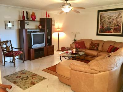 Delray Beach Condo For Sale: 484 Capri K