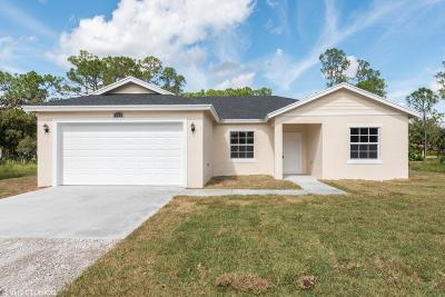 Loxahatchee Single Family Home For Sale: 15671 99th Street