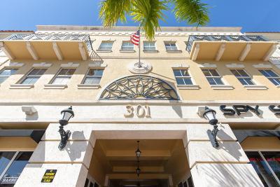 Delray Beach Condo For Sale: 301 W Atlantic Avenue #L9