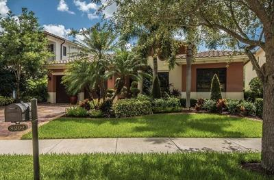Parkland Rental Contingent: 8292 Emerald Avenue