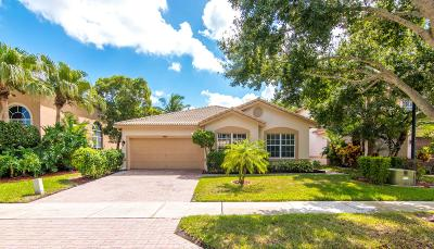 Delray Beach Single Family Home For Sale: 4808 Modern Drive