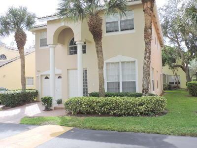 Boca Raton Single Family Home For Sale: 7410 Panache Way