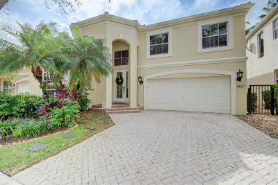 Boca Raton Single Family Home For Sale: 6631 NW 43rd Terrace