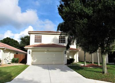 Rivermill Single Family Home Pending: 6604 Country Winds Cove