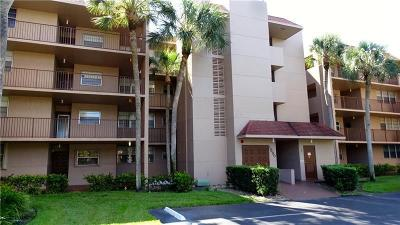 Davie Condo For Sale: 1830 Sabal Palm Drive #303