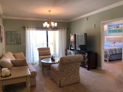 Palm Beach Gardens Condo For Sale: 4903 Midtown Lane #3212