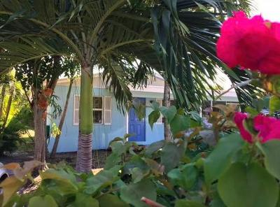 Delray Beach Single Family Home For Sale: 312 NW 2nd Street