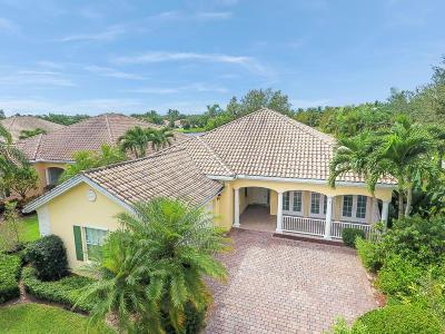 Wellington Single Family Home For Sale: 2057 Futana Way