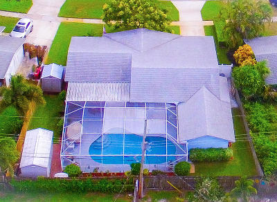 Single Family Home Contingent: 3627 Catalina Road