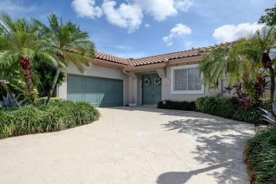 Boca Raton Single Family Home For Sale: 6206 NW 23rd Street