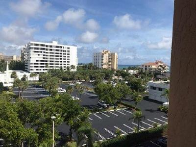 Highland Beach Rental For Rent: 3594 Ocean Boulevard #602