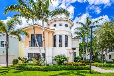 Boca Raton Single Family Home For Sale: 4836 NW 16th Avenue