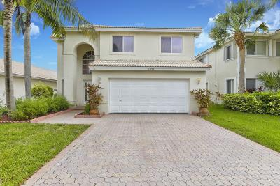 Coral Springs Single Family Home For Sale: 12395 NW 56 Court