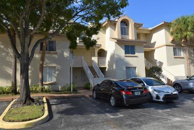 West Palm Beach FL Condo Contingent: $159,000
