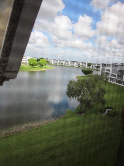 Boca Raton Condo For Sale: 4071 Guildford D #4071