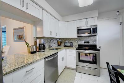 Boca Raton Condo For Sale: 6661 NW 2nd Avenue #103