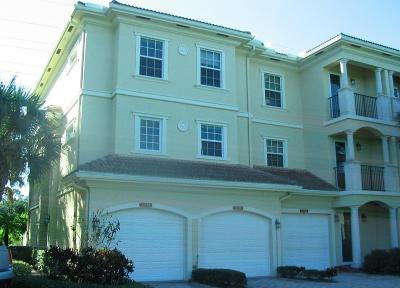 Hobe Sound Condo For Sale: 12759 SE Old Cypress Drive