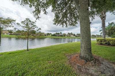Wellington Single Family Home For Sale: 8164 Pine Cay Road