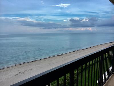 Palm Beach Condo Contingent: 3440 S Ocean Boulevard #603n