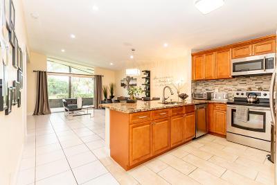 Boca Raton Single Family Home For Sale: 11608 Orange Blossom Lane