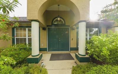 Port Saint Lucie Single Family Home For Sale: 2457 SE Pinero Road