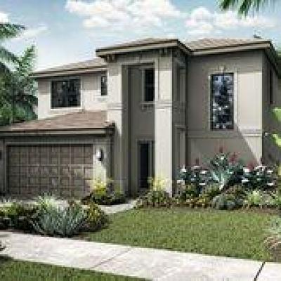 Lake Worth Single Family Home For Sale: 7194 Estero Drive