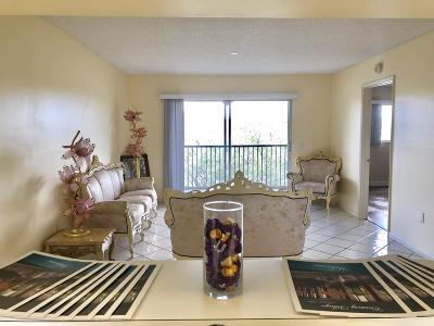 Pembroke Pines Condo For Sale: 1351 SW 141st Avenue #305g