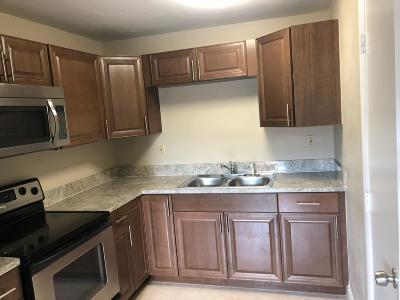 Lake Worth Single Family Home For Sale: 1134 Highview Road