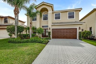 Wellington Single Family Home For Sale: 3734 Old Lighthouse Circle