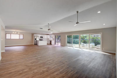 Boynton Beach Single Family Home For Sale: 2659 SW 23rd Cranbrook Drive