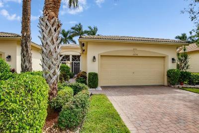 Boynton Beach Single Family Home For Sale: 10736 Royal Caribbean Circle