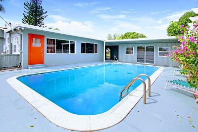 Deerfield Beach Single Family Home For Sale: 4320 NE 6th Avenue