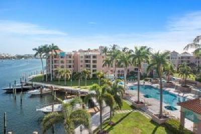 Mizner Court, Mizner Court Cond I, Mizner Court Condo, Mizner Court Condominium Condo For Sale: 140 SE 5th Avenue #344