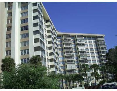 Coral Springs Rental For Rent: 10777 W Sample Road #812