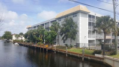 Fort Lauderdale Condo For Sale: 1407 NE 56th Street #416