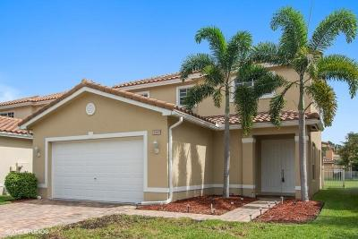 Palm City Single Family Home For Sale: 2903 SW Butterfly Lane