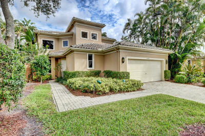 Boca Raton Single Family Home For Sale: 6638 NW 24th Terrace