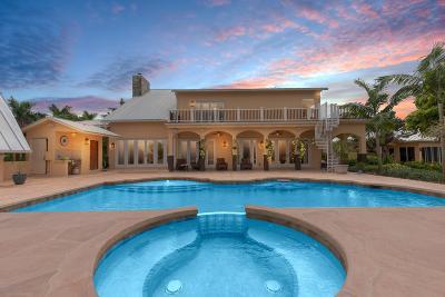 Wellington Single Family Home For Sale: 4939 125th Avenue S