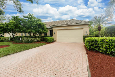 Boca Raton Single Family Home For Sale: 3932 NW 58th Street