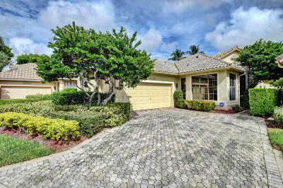 Boca Raton Single Family Home For Sale: 6350 NW 24th Avenue