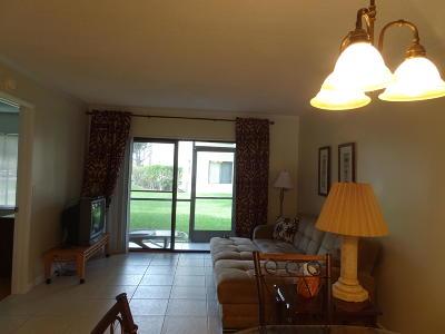Boca Raton Condo For Sale: 6551 Arleigh Court #101