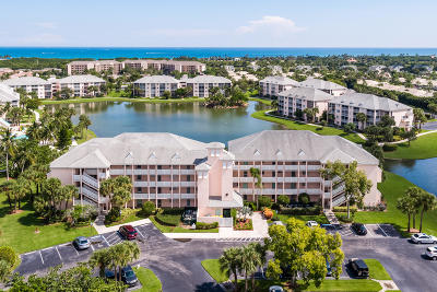 Jupiter Condo For Sale: 353 S Us Highway 1 #F204