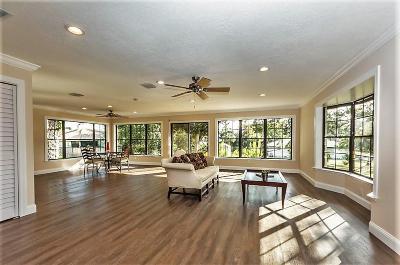 Sebastian Single Family Home For Sale: 7610 133rd Square